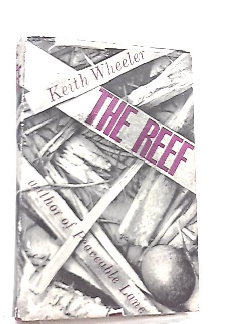 The Reef by Keith Wheeler