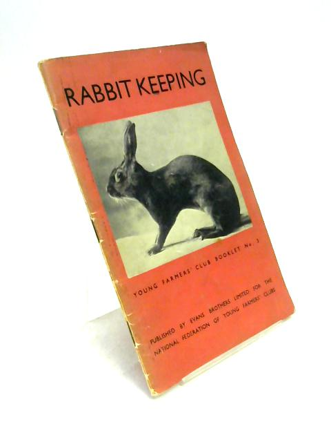 Rabbit Keeping by McDougall & Sandford