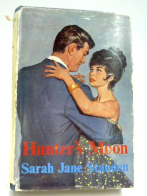 Hunter's Moon by Sarah Jane Standen