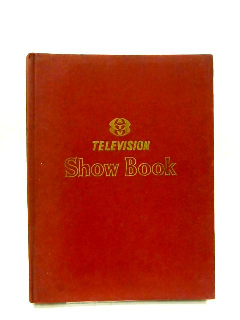 ATV Television Show Book 1963 by Unknown