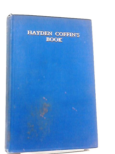 Hayden Coffin's Book by T. P. O'Connor