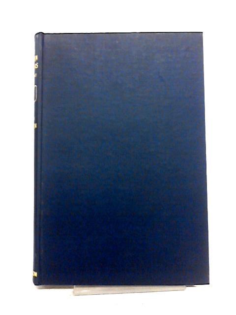 The Kersten Memoirs 1940- 1945 by Felix Kersten
