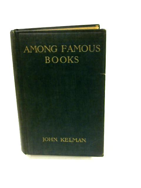 Among Famous Books by Kelman, J