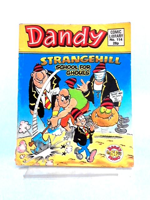 Dandy Comic Library: No. 114 by Anon