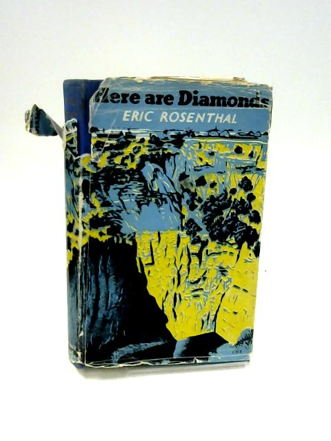 Here are Diamonds by Rosenthal, Eric