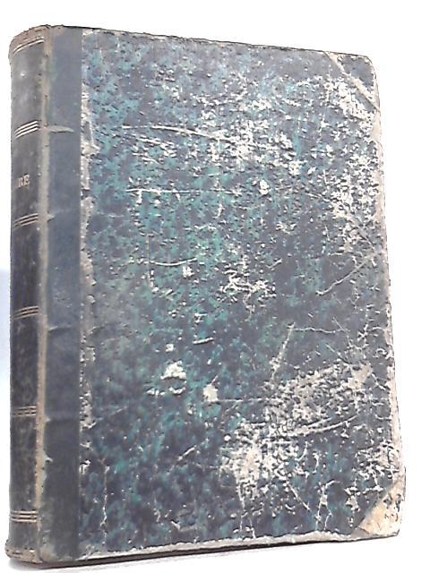 Nouveau Dictionnaire Universal Tome Second by Maurice Lachatre