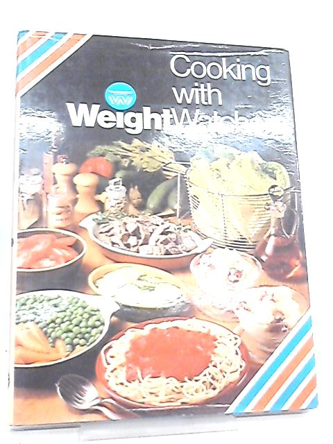 Cooking with Weight Watchers By Anon