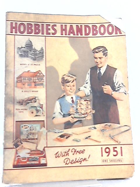 Hobbies Handbook 1951 by Various