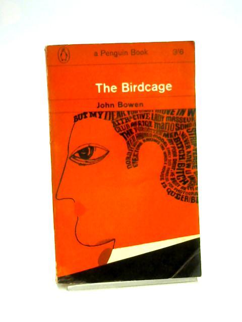 Birdcage by J. Bowen