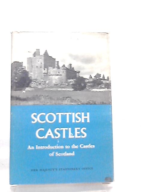 Scottish Castles by Anon