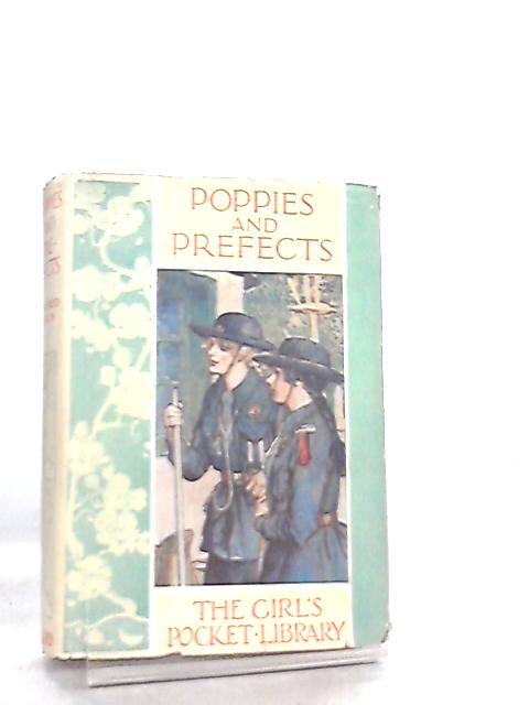 Poppies and Prefects by Winifred Darch