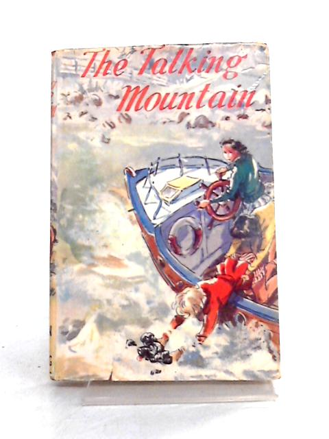 The Talking Mountain by Ella Anderson,
