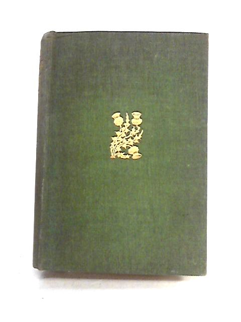 Scottish Vernacular Literature by T.F. Henderson