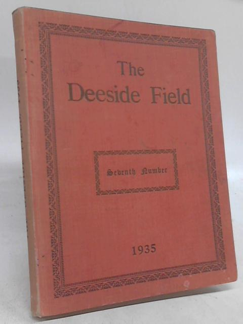 The Deeside Field. Seventh Number by J. Bentley Philip