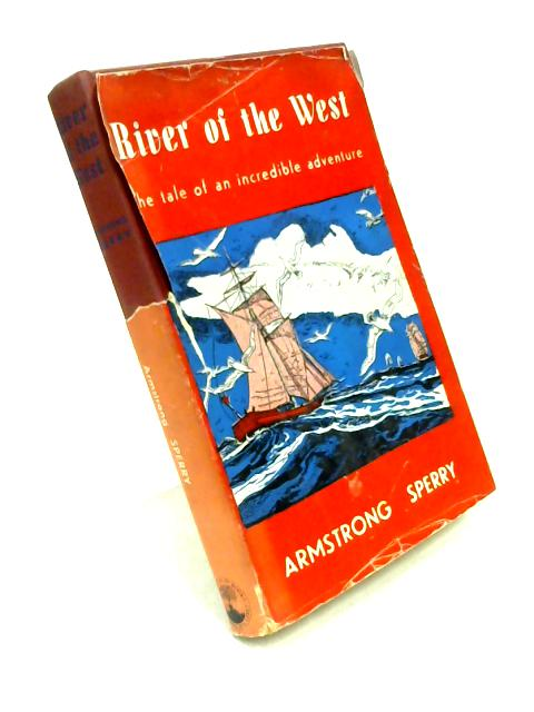River of the West by Armstrong Sperry