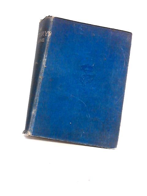 The Century Magazine Vol LXXV November 1912 - April 1913 by Various