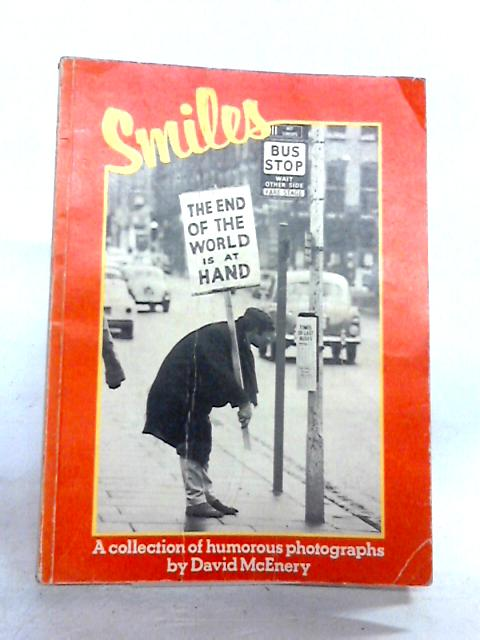 Smiles: A Collection of Humorous Photographs by McEnery, David