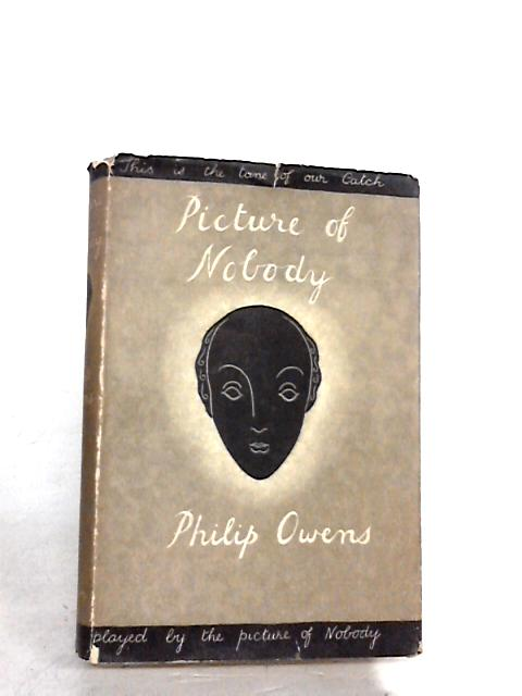 Picture of Nobody by Philip Owens