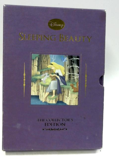 "Disney ""Sleeping Beauty"" (Disney the Collectors Edition) By Unknown"