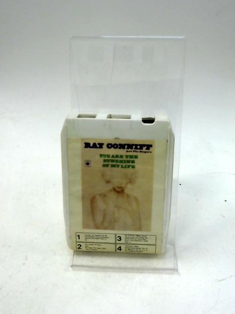 Music Cassette of Ray Conniff You Are My Sunshine (untested) By Ray Conniff