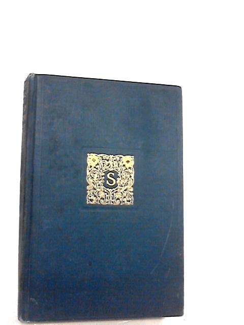 Works of Richard Brinsley Sheridan with a Short Account of his Life Volume II by G.G.S