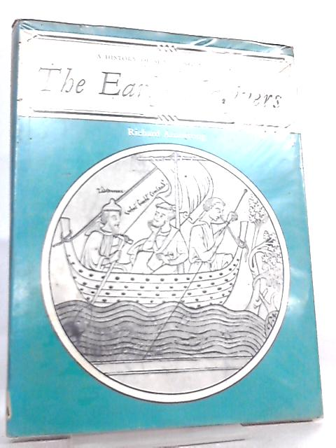 The Early Mariners by Richard Armstrong