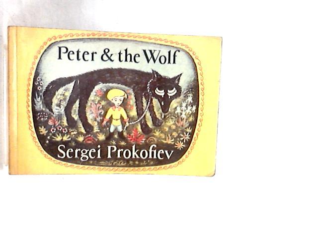 Peter & the Wolf - english by Sergei Prokofiev