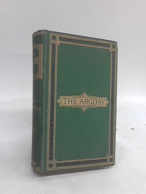 The Argosy Vol XXVII Jan to June by Mrs Henry Wood