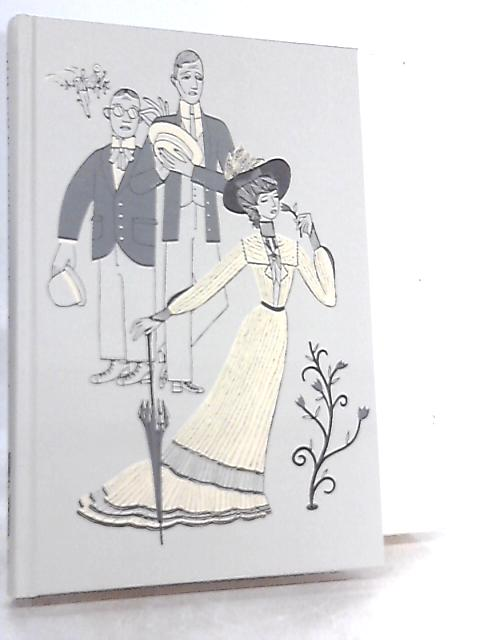 Zuleika Dobson, or An Oxford Love Story by Max Beerbohm