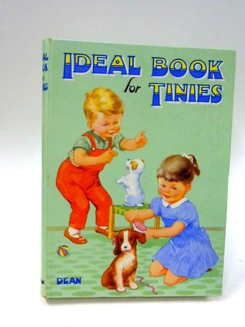 Ideal Book for Tinies by Various