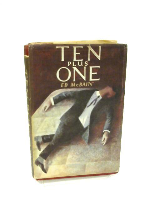 Ten Plus One By McBain