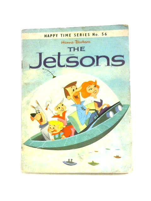 The Jetsons by Hannah-Barbera