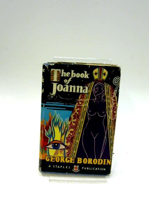 Book of Joanna By Borodin, George
