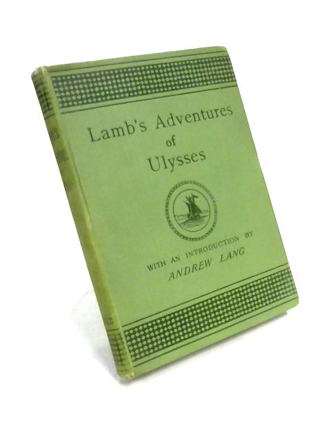Lambs Adventures of Ulysses by Andrew Lang