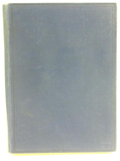 Proceedings Of The Institute Of British Foundrymen By D. Pratt ( Editor )