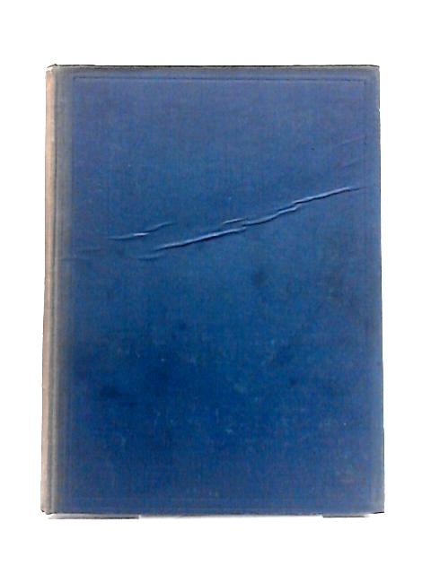 Proceedings of the British Foundrymen: Vol XXXIII 1939-1940 By J. Bolton (ed)