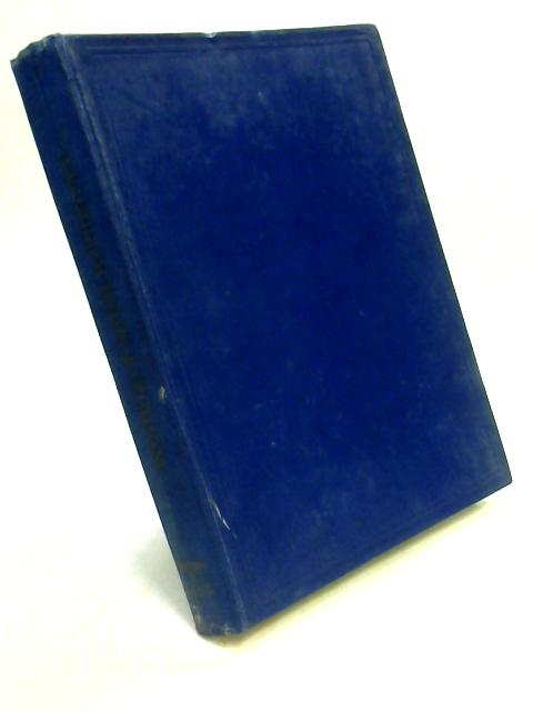 Proceedings of the Institute of British Foundrymen Vol XLIV 1951 by Lambert