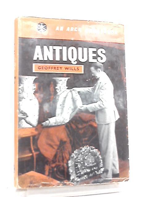 Antiques by Geoffrey Wills