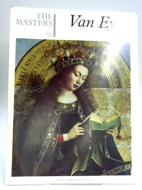 Van Eyck - The Masters No. 70 by Giorgio Faggin