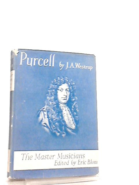 Purcell, Illustrated By J. A. Westrup