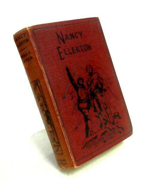 Nancy Ellerton by Nora C. Usher