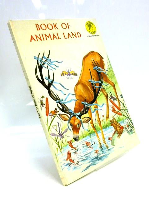Book of Animal Land By Unknown