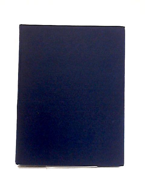 The British Foundryman: Vol LXI By G. Lambert (ed)