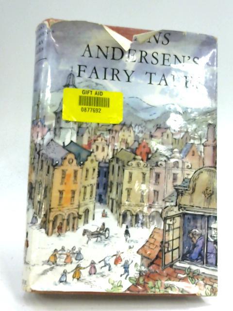 Hans Andersen's Fairy Tales by Hans Andersen, E. J. Robertson