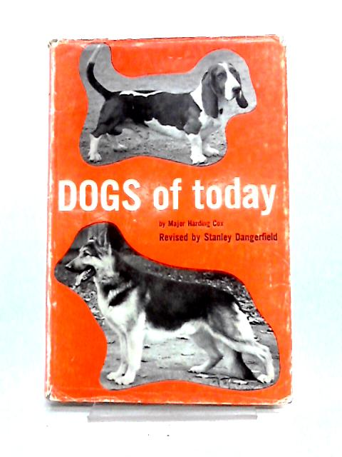 Dogs of Today by Harding Cox