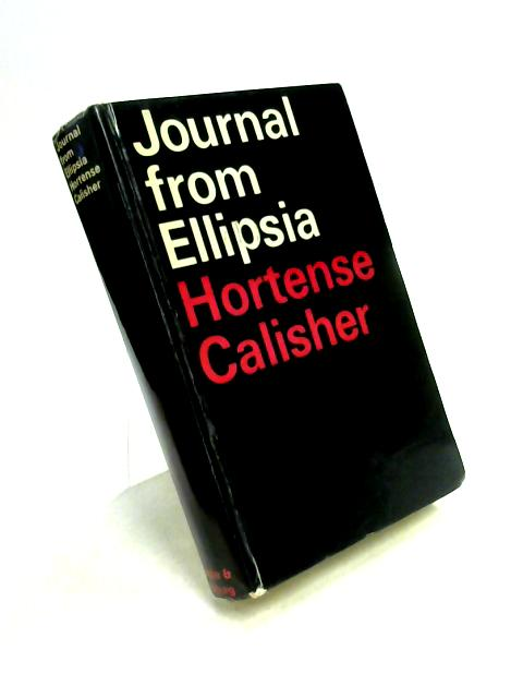 Journal from Ellipsia by Hortense Calisher