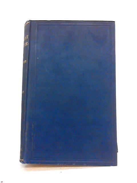 Law of Contract During and After War by W.F. Trotter