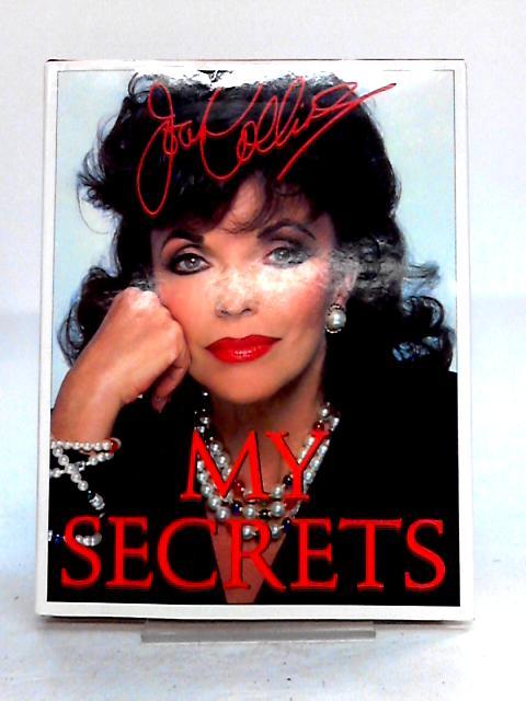 My Secrets by Joan Collins
