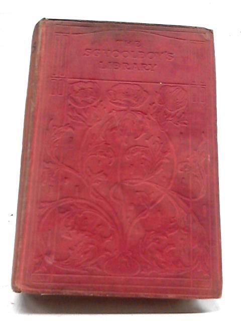 Tom Wallis: A Tale of the South Seas by Louis Becke