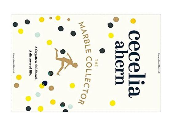 The Marble Collector by Ahern, Cecelia